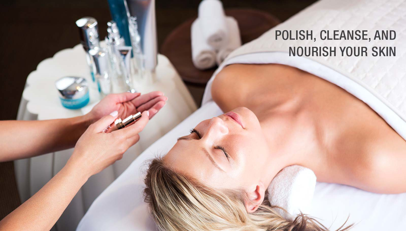 Red Rock Spa Las Vegas by Well Being