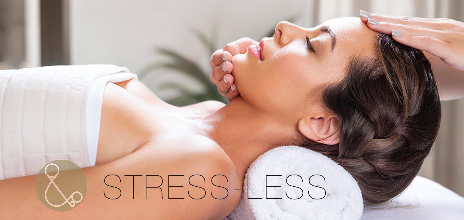 Stress-less massage