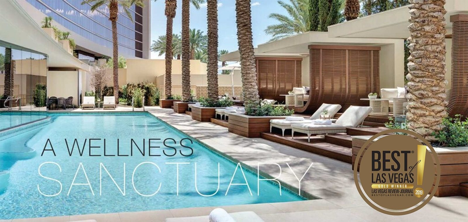 A Wellness Sanctuary